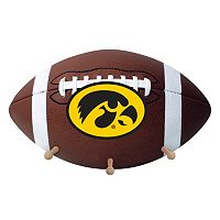 Iowa Hawkeyes Football Coat Hanger