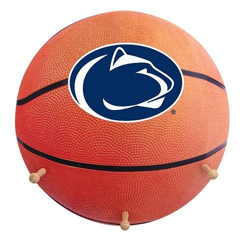 Penn State Nittany Lions Basketball Coat Hanger