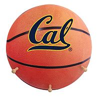 Cal Golden Bears Basketball Coat Hanger