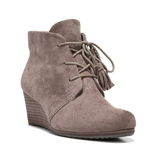 Dr. Scholl's Dakota Women's Wedge Ankle Boots