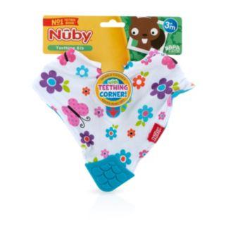 Nuby 2-pk. Teething Bibs