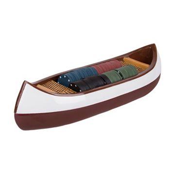 Reward Canoe Poker Set