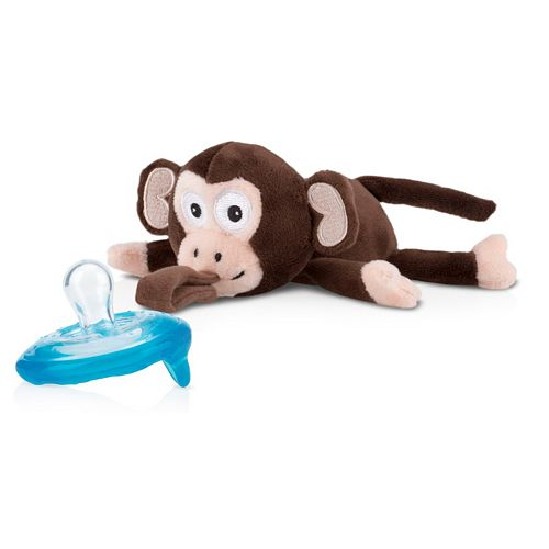 Nuby Snooz-eez Plush Pacifinder
