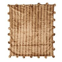 EverRouge Ultra Soft Luxury Throw
