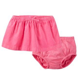 Baby Girl Carter's Corduroy Skirt
