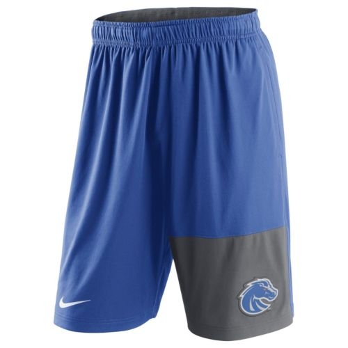 Men's Nike Boise State Broncos Fly Dri-FIT Shorts