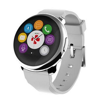 Mykronoz Zeround Touchscreen Smartwatch + $15 Kohls Cash