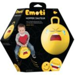 Hedstrom Emoti Crying Hopper Ball