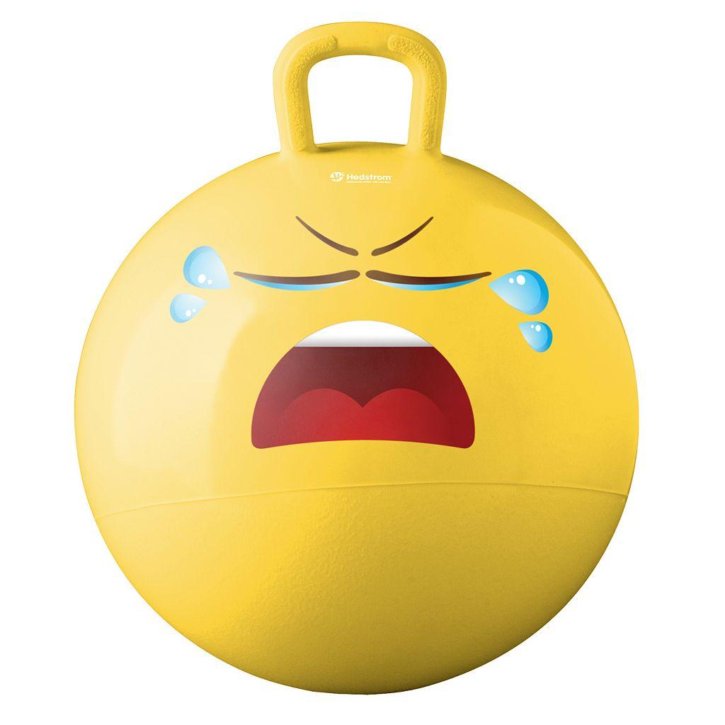 Hedstrom Emoti Crying Hopper Ball