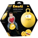 Hedstrom Emoti Silly Hopper Ball