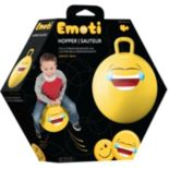 Hedstrom Emoti Laughing Out Loud Hopper Ball