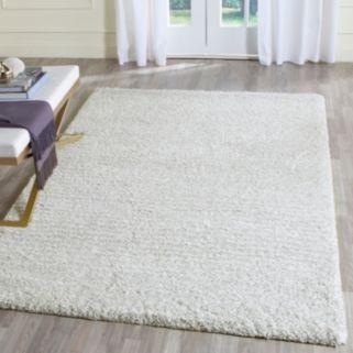 Safavieh Ultimate Solid Shag Rug