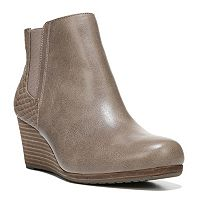 Dr. Scholl's Dillion Women's Wedge Ankle Boots
