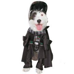 Pet Star Wars Darth Vader Costume