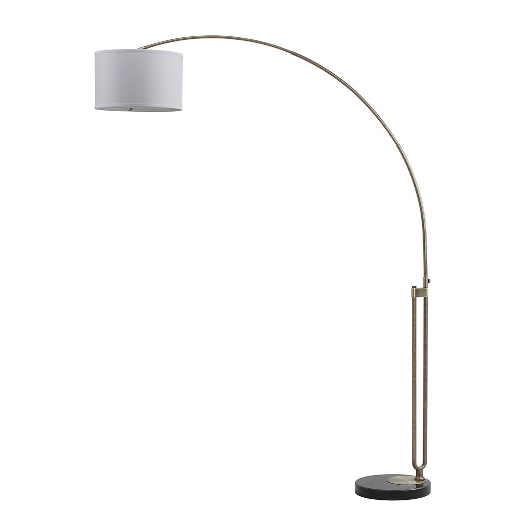 Safavieh Polaris Arc Floor Lamp