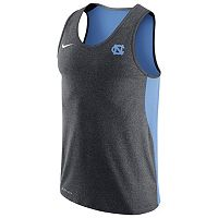 Men's Nike North Carolina Tar Heels Dri-FIT Touch Tank Top
