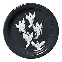 Fiesta Ghosts Appetizer Plate
