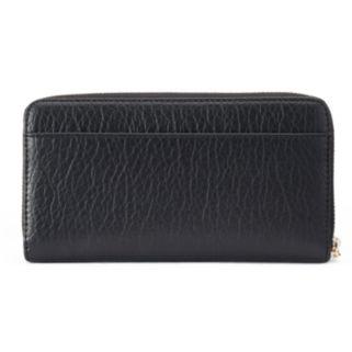Juicy Couture Logo Wallet