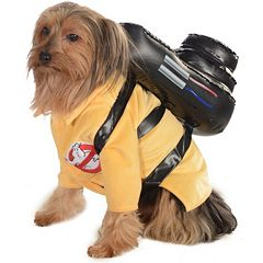 Pet Ghostbusters Costume