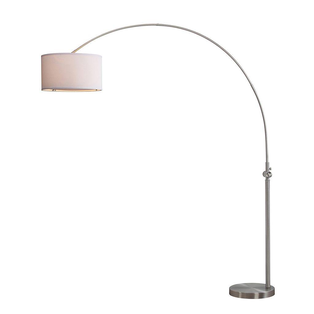 Safavieh Ascella Arc Floor Lamp