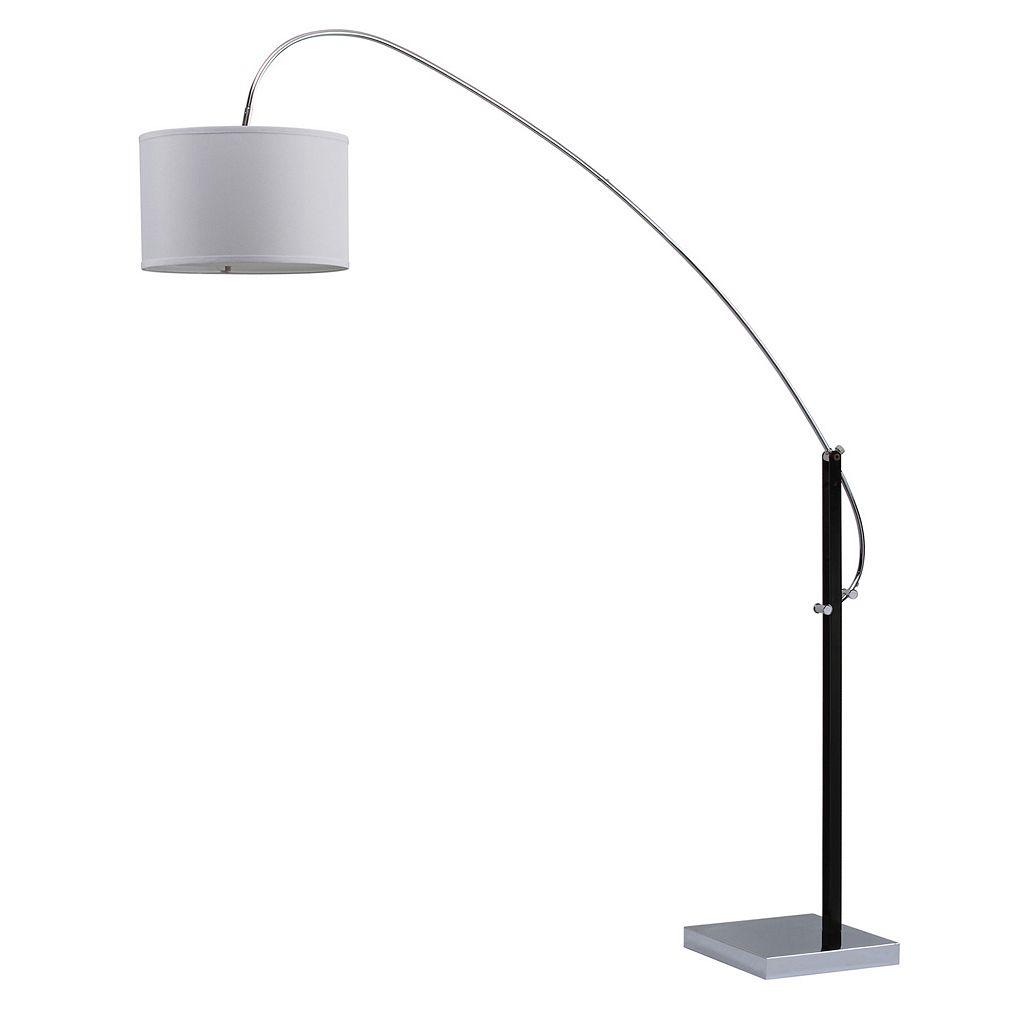 Safavieh Lyra Arc Floor Lamp