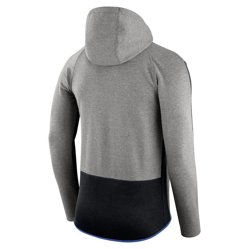 Men's Nike Kentucky Wildcats AV15 Full-Zip Fleece Hoodie