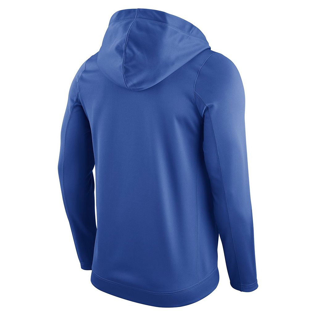 Men's Nike Kentucky Wildcats Therma-FIT Circuit Hoodie