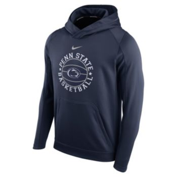 Men's Nike Penn State Nittany Lions Therma-FIT Circuit Hoodie