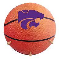 Kansas State Wildcats Basketball Coat Hanger