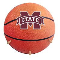 Mississippi State Bulldogs Basketball Coat Hanger