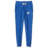 Girls 7-16 Nike Vintage Nep Gym Pants