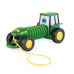 John Deere Tag Along Johnny by Tomy