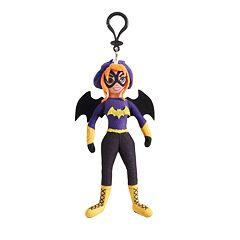 DC Comics DC Super Hero Girls Batgirl Plush Keychain