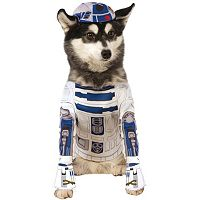Pet Star Wars R2-D2 Costume