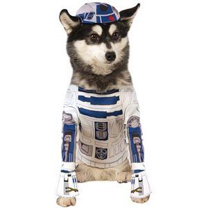 Pet Star Wars R2-D2 Costume
