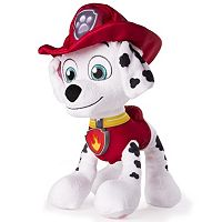 Paw Patrol Talking Marshall Plush Toy