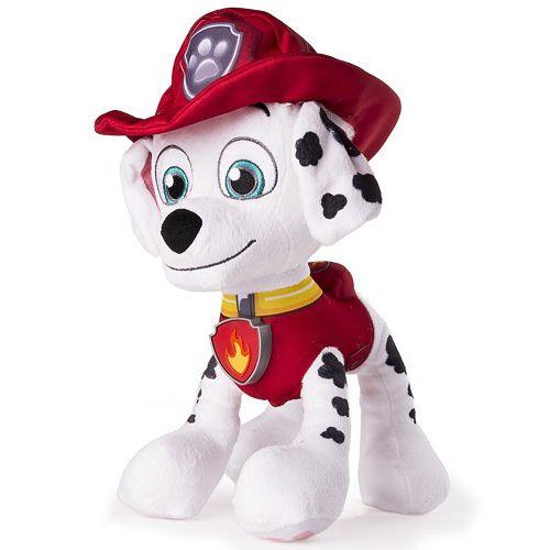Paw Patrol Talking Marshall Plush Toy