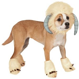 Pet Star Wars Wampa Costume