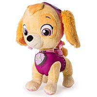 Paw Patrol Talking Skye Plush Toy