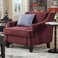 HomeVance Alec Arm Chair