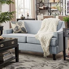 HomeVance Alec Loveseat