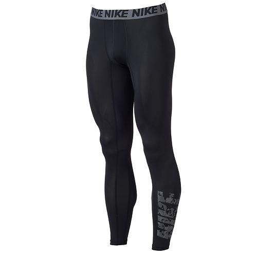 Men's Nike Dri-FIT Base Layer Tight Pants