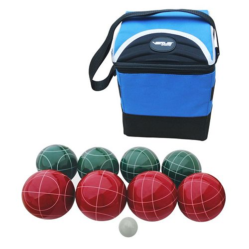 Verus Sports Advanced 90-mm Bocce Ball Set