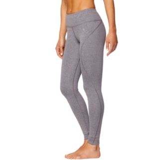 Women's Shape Active Tru S-Seam Workout Leggings