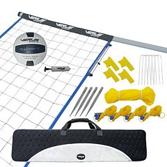 Verus Sports Expert Gold Volleyball Set