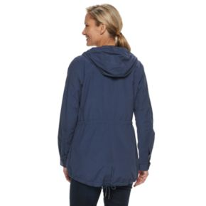 Women's Columbia Cultus Lake Hooded Anorak Jacket