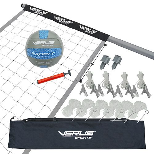 Verus Sports Expert Diamond Volleyball Set