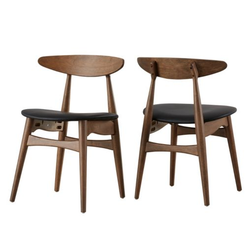 HomeVance Andersen Dining Table & Chair 7-piece Set