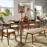 HomeVance Andersen Dining 6-piece Set