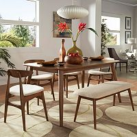 HomeVance Andersen Dining 6 pc Set